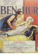 Bande annonce du film Ben Hur