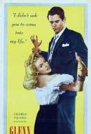 Affiche du film Traqu�e
