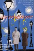 Affiche du film Les dragueurs
