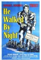 Affiche du film Il Marchait la Nuit