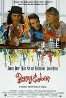 Affiche du film Benny et Joon