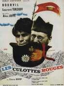 Affiche du film Les Culottes Rouges