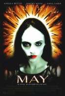 Affiche du film May
