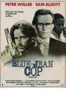 Blue Jean Cop, le film