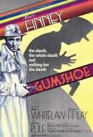 Affiche du film Gumshoe