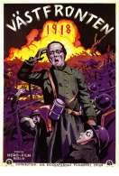 Bande annonce du film Quatre de l'infanterie