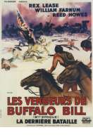 Les Vengeurs de Buffalo Bill, le film