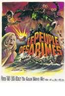 Affiche du film Le Peuple des Abimes