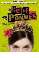 Affiche du film La Reine des pommes