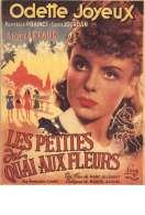 Affiche du film Les Petites du Quai Aux Fleurs