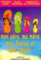Affiche du film Mon p�re, ma m�re, mes fr�res et mes soeurs...