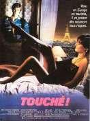 Affiche du film Touche