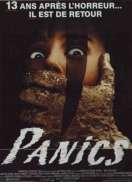 Affiche du film Panics