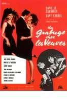 Affiche du film Du Grabuge chez les Veuves