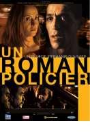 Affiche du film Un roman policier