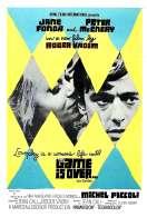 Affiche du film La cur�e