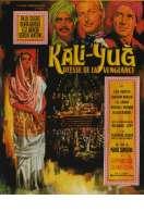 Affiche du film Kali Yug Deesse de la Vengeance