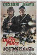 Affiche du film Delta Force