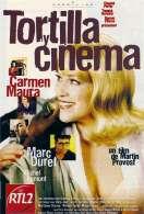 Affiche du film Tortilla et cin�ma