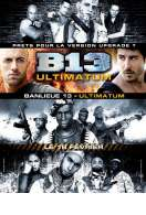 Affiche du film Banlieue 13 ultimatum