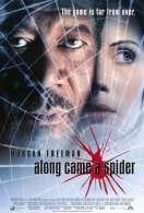 Affiche du film Le masque de l'araign�e