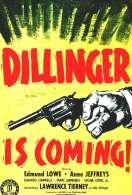 Dillinger l'ennemi Public Numero 1, le film
