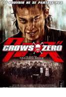 Affiche du film Crows Zero