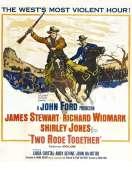 Affiche du film Les deux cavaliers
