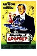Affiche du film Mon homme Godfrey
