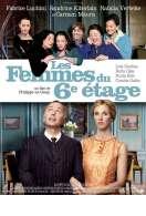 Affiche du film Les Femmes du 6e �tage