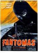 Affiche du film Fantomas