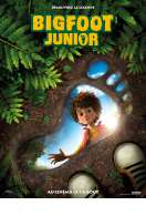 Bigfoot Junior, le film
