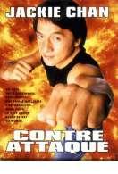 Affiche du film Contre-attaque