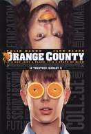 Affiche du film Orange county