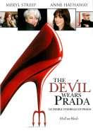 Affiche du film Le Diable s'habille en Prada