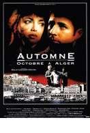 Automne-Octobre à Alger, le film