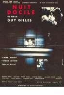 Affiche du film Nuit Docile