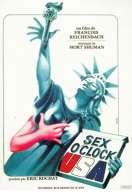 Affiche du film Sex O'clock Usa