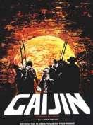 Affiche du film Gaijin, les chemins de la libert�