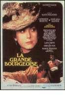 Affiche du film La Grande Bourgeoise