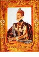 Affiche du film La princesse de Cl�ves
