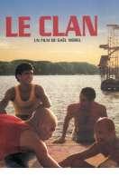 Affiche du film Le clan