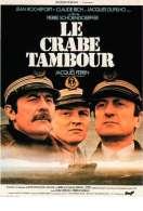 Affiche du film Le crabe tambour