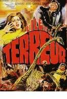 L'île de la terreur, le film