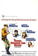 Affiche du film Texas Nous Voila