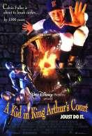 Affiche du film Le Kid et le Roi