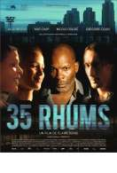 Affiche du film 35 Rhums