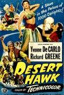 Affiche du film L'aigle du Desert