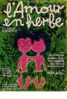 Affiche du film L'amour en Herbe