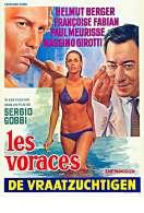 Affiche du film Les Voraces